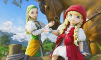 Dragon Quest XI si mostra in due nuovi video gameplay