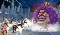 Video gameplay di One Piece: Pirate Warriors 3