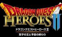 Dragon Quest Heroes II - Trailer e Cutscene su PS4