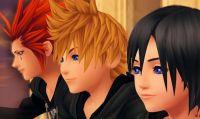 Un nuovo filmato dedicato Kingdom Hearts HD I.5 + II.5 ReMIX