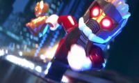 Disponibile il trailer integrale di LEGO Marvel Super Heroes 2