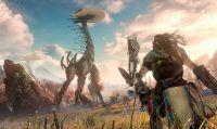Horizon: Zero Dawn - Guerrilla Games lavora a un DLC sulla storia