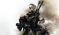 NieR: Automata - Square-Enix annuncia le statuine di A2 e 9S