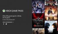 Xbox Game Pass - Un video ci mostra come funziona il servizio