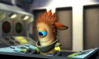 Flyhunter Origins in arrivo su PS Vita