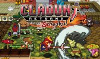 Cladun Returns: This is Sengoku! è finalmente disponibile