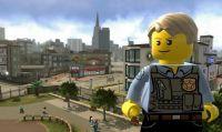 Ecco il trailer di lancio di LEGO City Undercover