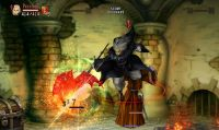 Dragon's Crown in Europa questo autunno