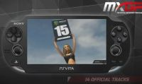 MXGP - The Official Videogame - PS Vita Gameplay
