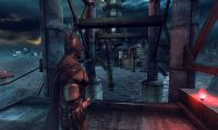 Immagini per Batman: Arkham Origins Blackgate