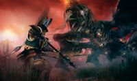 La fine del Massacro, l'ultimo DLC di NiOh sarà disponibile tra pochi giorni