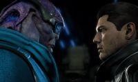Mass Effect: Andromeda - Ecco tutte le novità della patch 1.08