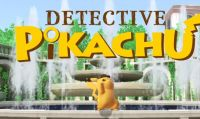 Il Detective Pikachu si dedicherà ai casi irrisolti su 3DS