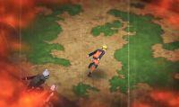 Naruto X Boruto Ninja Voltage è disponibile su dispositivi mobile