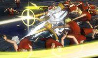 One Piece: Pirate Warriors 2: video gameplay di Frankie, Kizaru e altri