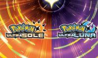Pokémon Ultrasole e Ultraluna - Annunciata la guida ufficiale