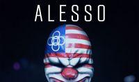Pay Day 2 - Annunciato il DLC 'The Alesso Heist'