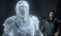 Injustice 2 - Nel Fighter Pack 3 presente un personaggio del franchise de La Terra di Mezzo.