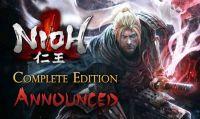 NiOh: Complete Edition arriva su PC a novembre