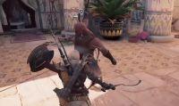 Assassin's Creed: Origins - Scopriamo il nuovo combat system insieme al regista del gioco