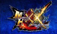 Mostrata l'opening di Monster Hunter XX