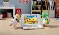 Yoshi e Poochy, nuovo adorabile trailer