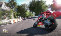 Ecco un nuovo video gameplay per TT Isle of Man