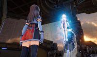 Sword Art Online: Fatal Bullet è disponibile su PS4, One e PC - Ecco il trailer di lancio