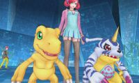 Data di uscita di Digimon Story Cyber Sleuth