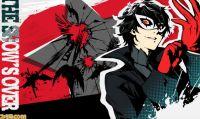 Annunciato l'artbook di Persona 5, in uscita in Occidente a giugno