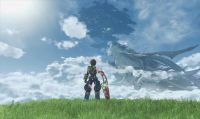 Xenoblade Chronicles 2 annunciato per Nintendo Switch