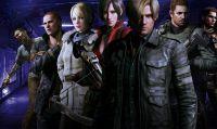 Capcom annuncia Resident Evil 4, 5 e 6 Remastered