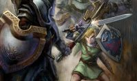 The Legend of Zelda: Twilight Princess HD - L'uso del Pad di Wii U