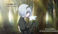 NieR: Automata - Una clip fan-made ci mostra 2B come l'eroina di un anime