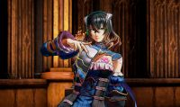 Cancellata la versione Wii U di Bloodstained: Ritual Of The Night