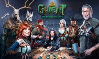 La Beta di Gwent: The Witcher Card Game  arriva su PS4