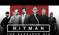 """Hitman - Annunciato l'ultimo bersaglio dei """"Sarajevo Six"""""""
