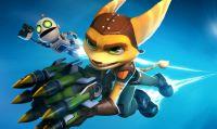 Sony annuncia un film su Ratchet & Clank
