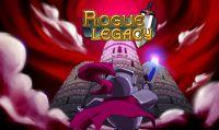Rogue Legacy - A breve anche su Xbox One