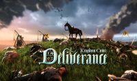Kingdom Come: Deliverance è bestseller nella prima settimana dal lancio