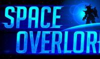 Space Overlords, il trailer di lancio