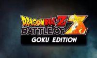 La Collector's Edition di Dragon Ball Z: Battle of Z