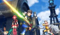 Xenoblade Chronicles 2 si aggiorna con la patch 1.3.0