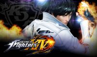 The King of Fighters XIV si mostra in due nuovi filmati