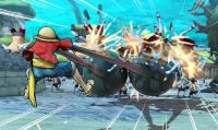 One Piece: Pirate Warriors 3 si mostra in 5 gameplay