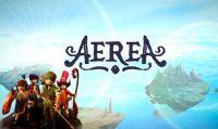 L'action/RPG AereA è disponibile - Ecco tutte le informazioni e il trailer di lancio