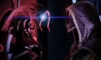Mass Effect: Andromeda - A breve un DLC sui Quarian?