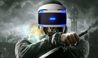 Dishonored 2 – Inizialmente si pensava alla VR