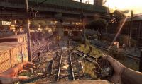 L'ultima patch di Dying Light migliora le texture?