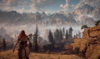 Horizon: Zero Dawn - La patch 1.20 introduce tante novità nella modalità foto